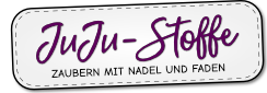 JuJu-Stoffe.de Logo