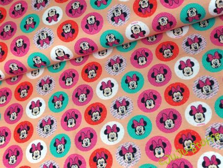 """Jersey """"Minnie"""" von Disney Öko-Tex"""