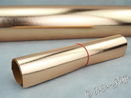 Metallic - Kreativpapier rosegold