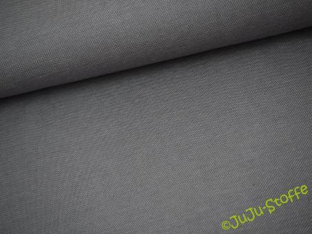 Jersey Jeans grau Öko-Tex