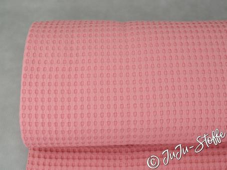 Baumwoll-Bubble rosa