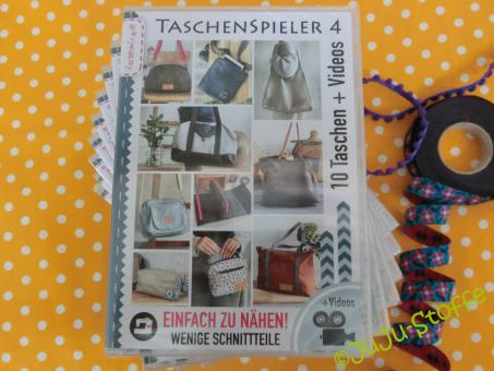 Taschenspieler CD 4