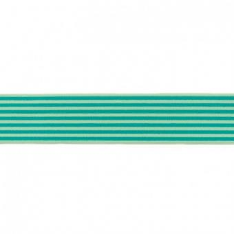 Gummi weich Streifen apfel 40mm