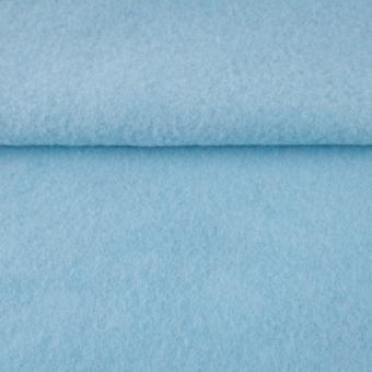 Filzplatte 1,5mm hellblau (20x30cm)