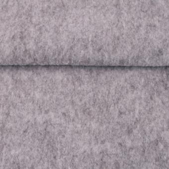 Filzplatte 1,5mm hellgrau meliert (20x30cm)