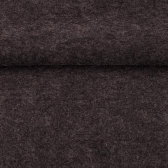 Filzplatte 1,5mm mittelgrau meliert (20x30cm)