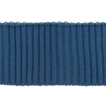 Bündchen Ripp-Cuff jeans