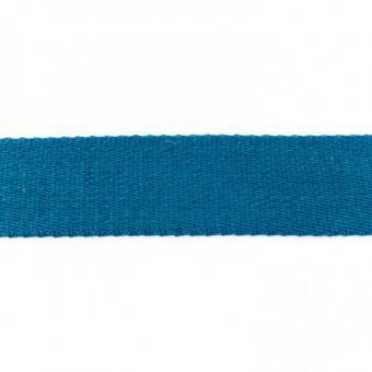 Gurtband Baumwolle jeans 40 mm